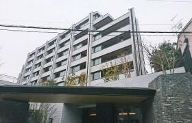 新宿区南元町-2SLDK{building type}