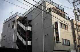 中野区 沼袋 1R アパート