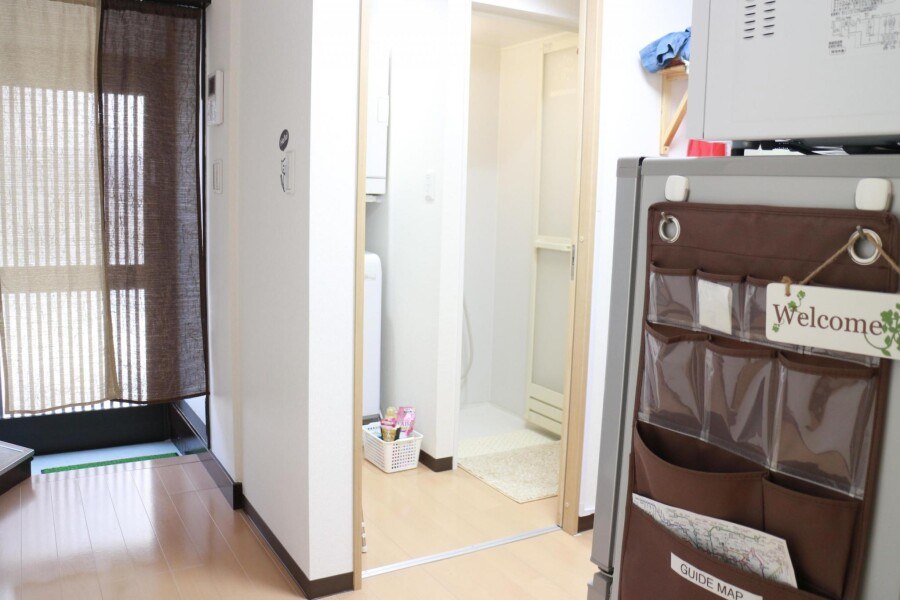 2LDK House to Rent in Shinagawa-ku Interior