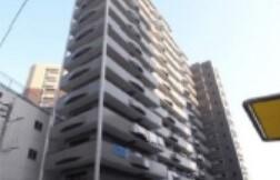 1K {building type} in Watanabedori - Fukuoka-shi Chuo-ku