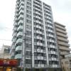 在江东区内租赁1K 公寓大厦 的 户外