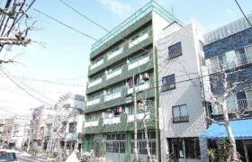 台东区橋場-2K公寓大厦
