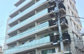 渋谷区 - 代官山町 大厦式公寓 2LDK