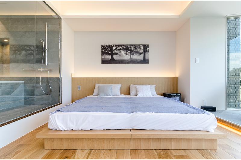 在Chiyoda-ku內租賃私有 服務式公寓 的房產 內部