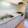 3LDK Apartment to Buy in Koto-ku Kitchen