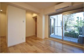 在Nerima-ku购买3LDK 大厦式公寓的 内部