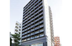 澀谷區千駄ヶ谷-1K公寓大廈