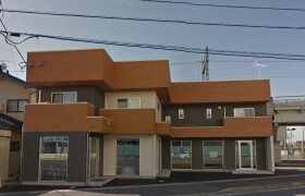 Whole Building Apartment in Kitasengicho - Isesaki-shi