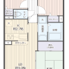 3LDK Apartment to Buy in Yokohama-shi Aoba-ku Floorplan