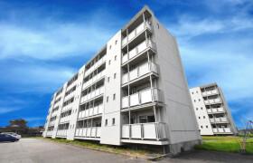 小松市西軽海町-2K公寓大厦