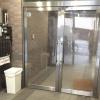 1K Apartment to Rent in Osaka-shi Chuo-ku Outside Space