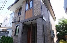 大田区 - 田園調布 简易式公寓 2LDK