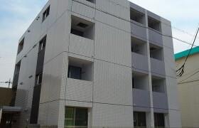 1K Mansion in Ozakudai - Hamura-shi