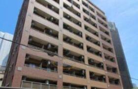 大阪市福島区福島-1K{building type}