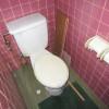 Shop Retail to Rent in Matsubara-shi Toilet