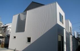1LDK Terrace house in Nishikubo - Musashino-shi