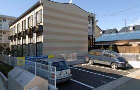 船橋市薬円台-1K公寓