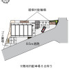 1K Apartment to Rent in Asaka-shi Floorplan