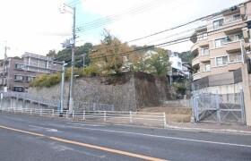 Land only Land only in Yamamotodori - Kobe-shi Chuo-ku