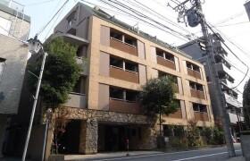 1K Mansion in Tamagawadai - Setagaya-ku
