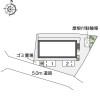 1K アパート 船橋市 地図