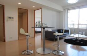 涩谷区桜丘町-1SLDK公寓大厦