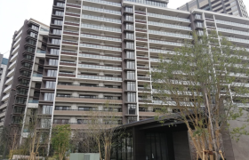 3LDK Mansion in Ariake - Koto-ku
