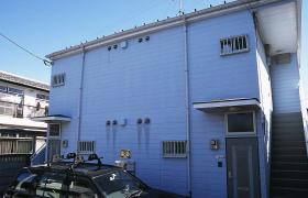 1DK Apartment in Shimoishiwara - Chofu-shi