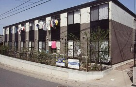 福岡市東區和白東-2DK公寓