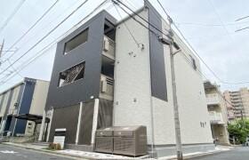 1K Mansion in Odai - Adachi-ku