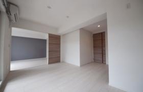 3LDK Mansion in Shinogawamachi - Shinjuku-ku