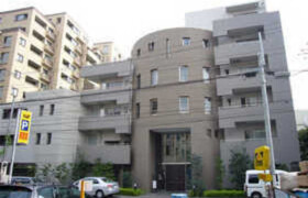 1K Mansion in Shinogawamachi - Shinjuku-ku