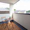 在豊中市購買3LDK 獨棟住宅的房產 陽台