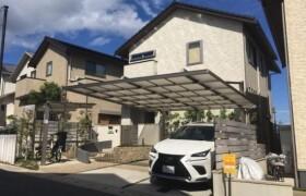 5LDK {building type} in Goryo hosotani - Kyoto-shi Nishikyo-ku