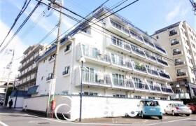 1DK {building type} in Ogikubo - Suginami-ku
