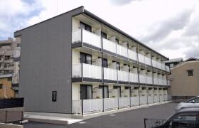 1K Mansion in Kanshuji nishikanagasaki - Kyoto-shi Yamashina-ku