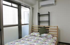 1K Apartment in Isoji - Osaka-shi Minato-ku