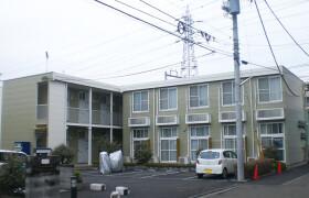 立川市 一番町 1K アパート