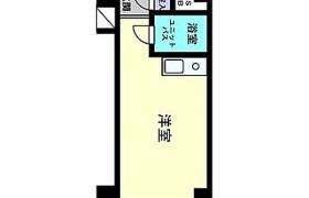 新宿区西新宿-1R{building type}