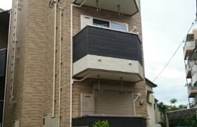 1LDK Apartment in Akabanenishi - Kita-ku