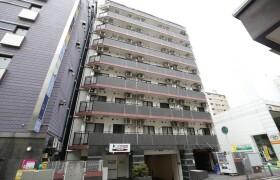 1K Mansion in Aioicho - Yokohama-shi Naka-ku