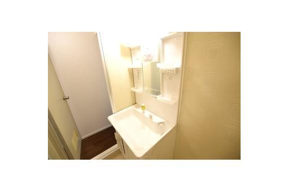2SDK Apartment to Buy in Arakawa-ku Washroom