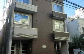 2LDK Apartment in Ogikubo - Suginami-ku