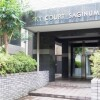 1R Apartment to Rent in Kawasaki-shi Miyamae-ku Building Entrance