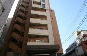 渋谷区 広尾 1R マンション