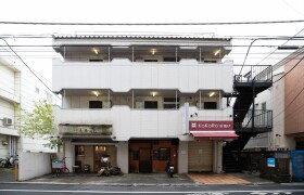 1DK Mansion in Sasazuka - Shibuya-ku
