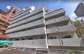 千代田區神田駿河台-1R{building type}