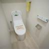 3LDK Apartment to Buy in Nerima-ku Toilet