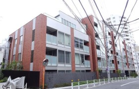 港区赤坂-2LDK{building type}