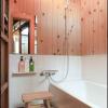 在京都市東山区购买2DK 独栋住宅的 浴室